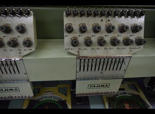 Tajima TMFD-G1215-S P210225103