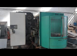 DMG DMC 80H P210226003
