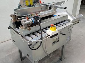 Soco System T10-5-5-7 Folien-Einschweißmaschine
