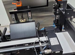 PCE Mettler Toledo Group XMV Mark and Vision System P210226012