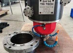 Tri Tech 5414 Rundtaktmaschine