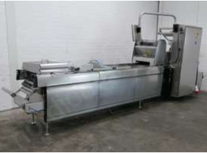 Multivac R 175 Thermoforming - Form, Fill and Seal Line