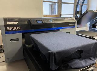 EPSON F2100 DTG P210226029