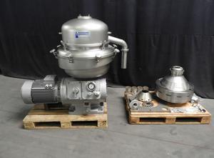 Alfa Laval, AFPX 213-16S Сепаратор для сливок