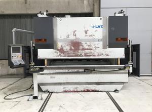 Prasa krawędziowa CNC/NC LVD PPEB 135 T / 3000