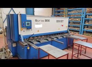 Boschert GCUT 3010 CNC Schere