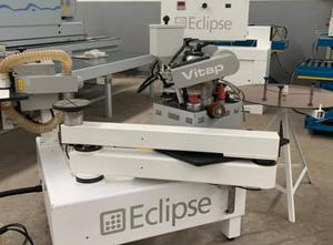 Vitap Eclipse double sided edgebander