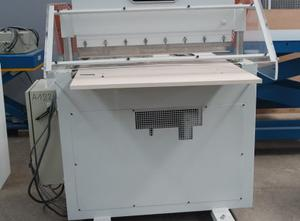 Josting Plating machine Holzsäge