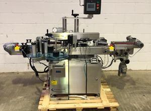 Premier labellers P150 Etikettiermaschine