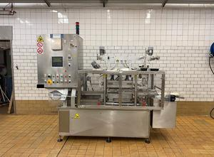 Pakowarka do tacek (tray sealer) Mondini CVS/PT-VG-S+1