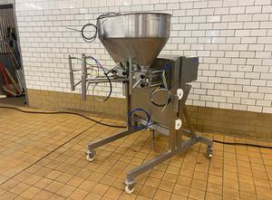 GEI Turbo D102-P Filling machine - food industry