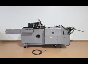 IWKA Cartopac KK11.3 Kartoniermaschine