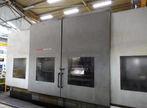 Anayak VH PLUS 3000 MG CNC Fräsmaschine Vertikal