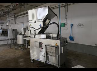 Koppens Continuous Frying Line P210226108