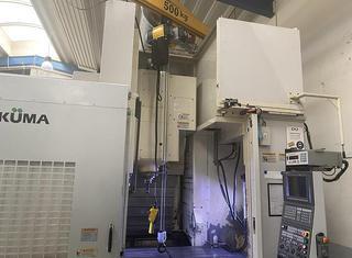 Okuma MA 550 VB P210226109