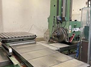 Union BFT 130/6 CNC Plattenbohrwerk