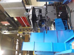 Fulltontech CK5123M Karusselldrehmaschine CNC