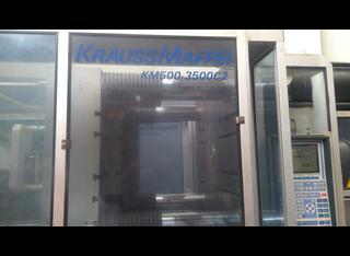 Krauss Maffei KM 500-3500C2 P210226132
