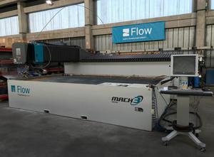 Maquina de corte con agua alta presion Flow Mach3b 4020b