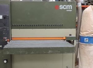 SCM Sandya Breitbandschleifmaschine