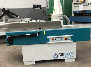 Máquina recortadora Griwood PF530