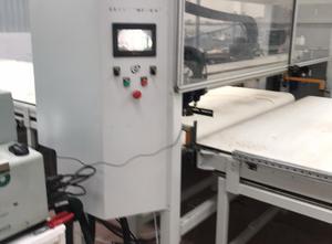 Kompletna linia produkcyjna elektrotreks bed line