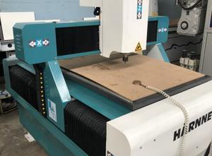 Härnnett Track Wood CNC machining centre