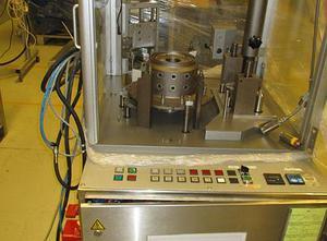 Bosch GKF 700 S  Gelatine Kapsel-Abfüllmaschine