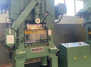Pressa a stampare Bruderer BSTA 50
