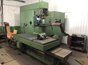 MAHO Germany  MH 2000NC universal milling machine