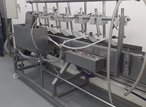 Troncomatic 1591 Kuchen- / Eisverarbeitungsmaschine