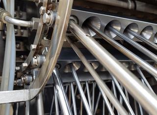 Bosch - Strunck RUR D07 P51117051