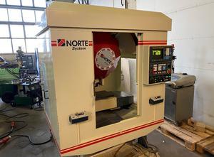 Norte Systems VS 200 Bearbeitungszentrum Vertikal