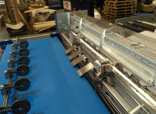 ZFP Automatic Sheeter 2000 P81115056