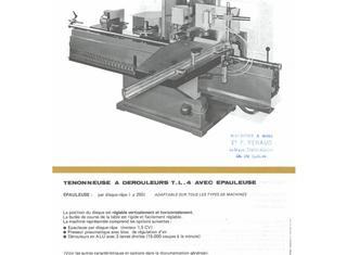 Mecanobois TL4 P90410194