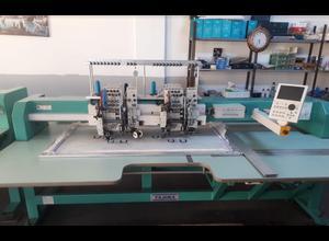 Taji̇ma TLMX Stickmaschine