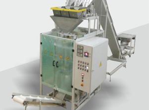 Zeal Machines ZM 5 Model 1 Schlauchbeutelmaschine - Vertikal