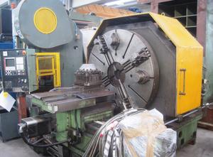 Used Safop LEONARD T 1300 Facing lathe