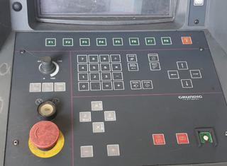 Graziano MT 500 C P91007023