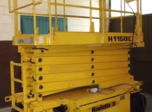 Haulotte H1150E Sonstige Artikel