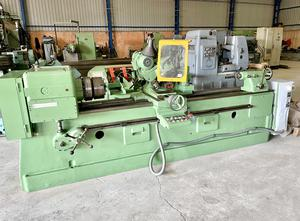 THREAD AND WORM MILLING, WMW - WANDERER - GFL 400 X 2000. RENOVATED.