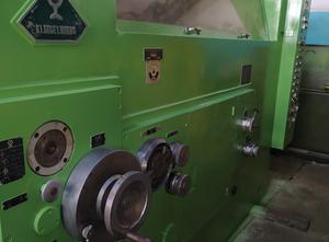 Klingelnberg AGW 421 Zahnradschleifmaschine