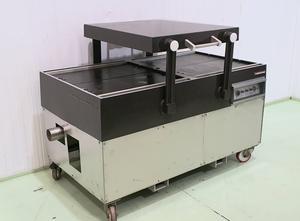 TURBOVAC 800 Packing machine