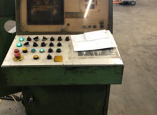 Schwarze CNC 100 P01120029