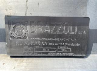 BRAZOLLİ Flot Flow P01201044