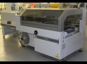 Smipack FP6000CS Folien-Einschweißmaschine