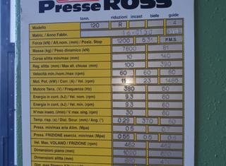 Ross 120 R 4 P01218029