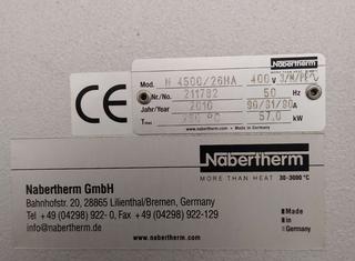 Nabertherm N 4500 / 26HA P10118018
