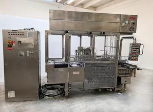BOSH & STRUNCK AVR D08 Ampullen- / Fläschenfüllmaschine
