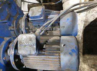 Weima ZMK-40 P10203099